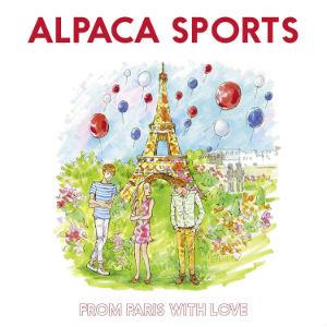 北欧ポップで過ごす秋AlpacaSportsのBabyWhatCanISayで脱力宣言!