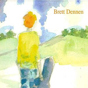 Blessedふにゃふにゃ系ピコピコギターBrettDennenのフォーク人生